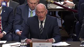 Intel chief says North Korea will try to keep nuclear weapons