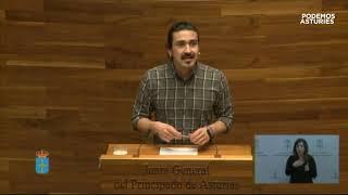PNL periodu ordinariu de desarrollu profesional del personal estatutariu del SESPA