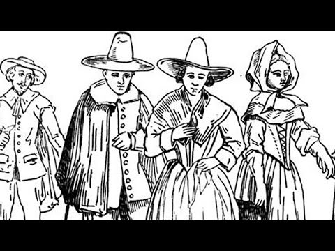 Debunking The Myths Of The Puritans And Sex
