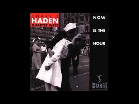 The left hand of God - CHARLIE HADEN & QUARTET WEST