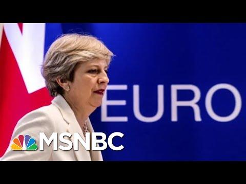 Brexit's Big Sticking Point: The Irish Backstop | Velshi & Ruhle | MSNBC