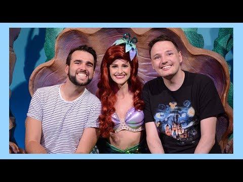 Walt Disney World Vlog - Autumn 2017 (Part 1)