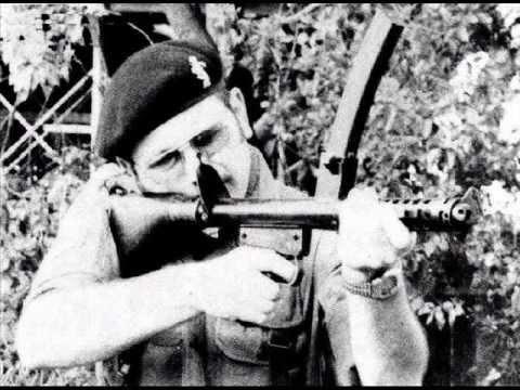 Rare Weapons Of Australia