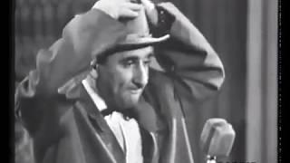 E' arrivata la bufera - Renato Rascel 1959 testo