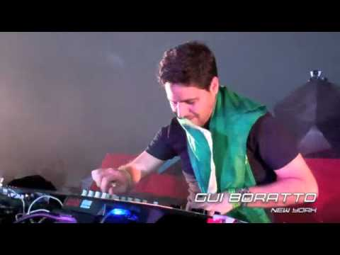 Gui Boratto - Beautiful Life (Electric Zoo 2011 Closing Set)