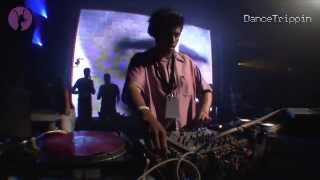 Matt John - The Blue Storm [played by Seth Troxler]