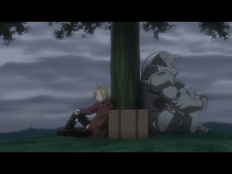 Fullmetal Alchemist Brotherhood Opening 2 English by [Y.Chang] HD creditless