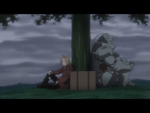 Fullmetal Alchemist Brotherhood Opening 2 English by [Y] HD creditless
