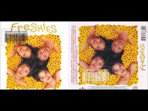 Freshies - Sakitnya Rindu (Audio + Cover Album)