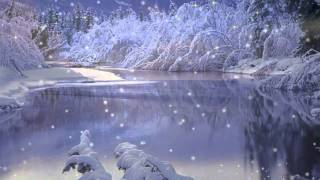 ЕЛЕНА ВАЕНГА - Снег - ПЕСНЯ ДЛЯ ДУШИ.....