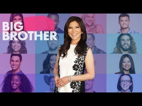 BIG BROTHER Season 21, Episodes 1 & 2 Recap