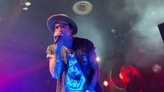 Yelawolf The Ghetto Cowboy Tour The Brooklyn Bowl 111219 Part 4
