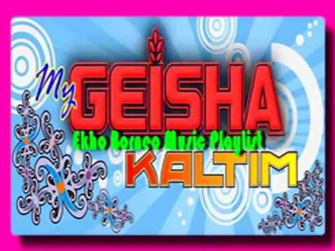 Geisha   Acuh Tak Acuh  Album Bersinar Terang 2014