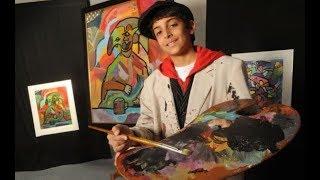 Раскройте в себе потенциал гения – Метод Пикассо
