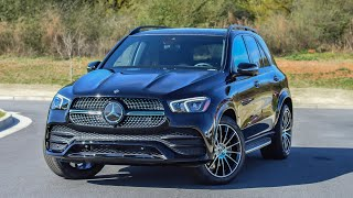 BEST SUV YOU CAN BUY: ALL NEW 2020 Mercedes-Benz GLE 450 Review
