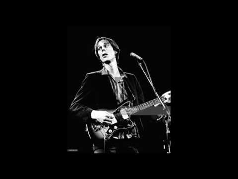 Tom Verlaine of Television: A Rare Interview Part 2 - 1992 - San Francisco, CA.