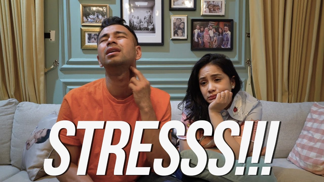 KLARIFIKASI PENYAKIT RAFFI, BENJOLAN MEMBUAT STRESSS!!