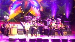 Photograph - Ringo Starr and his all Star Band - Baltimore - 6-24-12