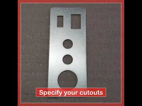 Custom Metal Fabrication for you!