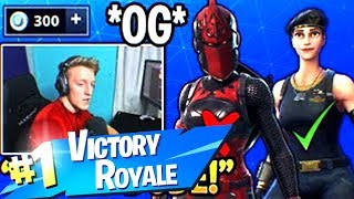 Tfue will 'NOT' BUY the RED KNIGHT SKIN in Fortnite! (New Item Shop)