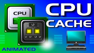 CPU Cache Explained - What is Cache Memory?