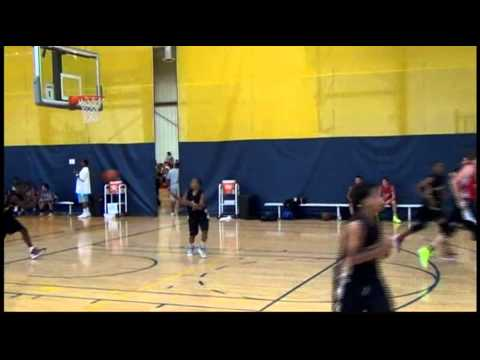 Oklahoma Select vs Roadrunners Sports Club, 14U Semifinal, Las Vegas Live