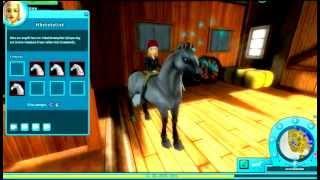 Ändra hästens man-färg, Star Stable Online