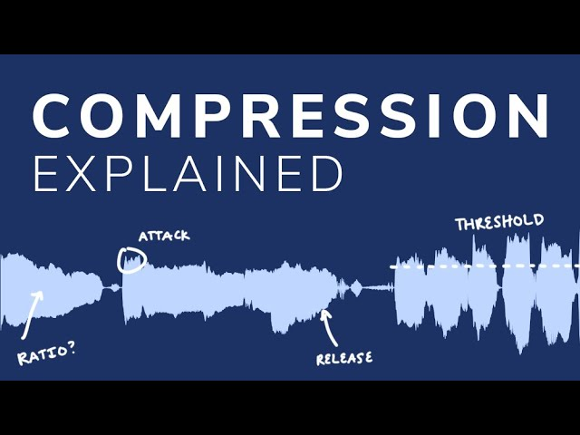 How To Use Compression - Detailed Tutorial