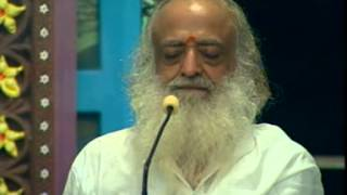 How to Meditate for Desire Renunciation ? (वासना निवृत्ति के लिए ध्यान साधना ) - Sant Asaram ji Bapu