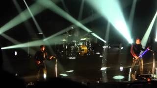 Muse - Psycho live @ the Great Hall Exeter (20th March 2015)