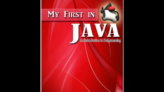 My First In Java Tutorial 23:  Array - an introduction