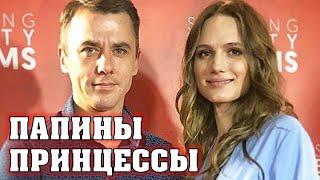Многодетный Петренко восхитил новым снимком с новой женой и тремя подросшими дочерьми
