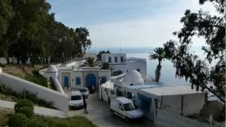 TUNISIA: EL DJEM - CARTAGINE - SIDI BOU SAID