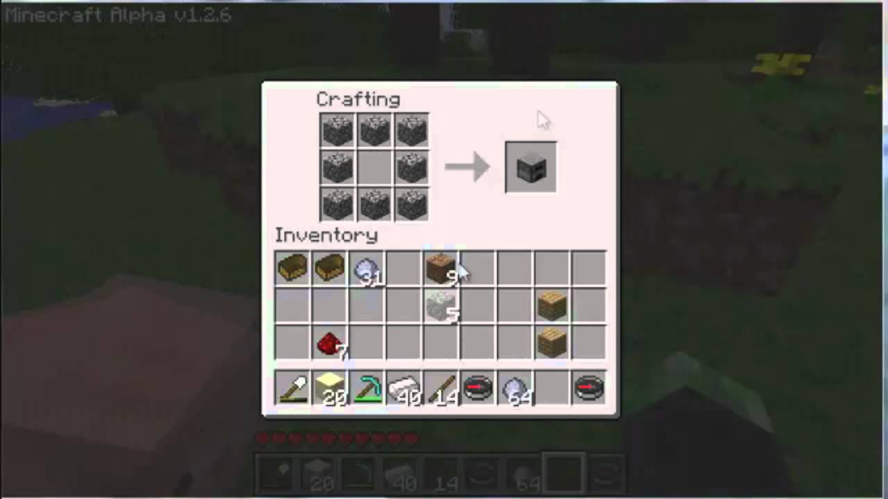 How Do You Make Clay Bricks : Minecraft how to find clay and make bricks by