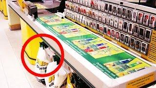 So einfach wirst du im Supermarkt verarscht!! 😮