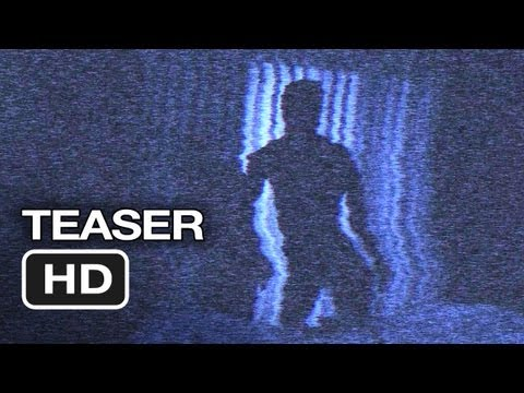 Absence  Teaser Trailer (2013) - Lee Burns Thriller HD