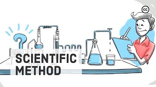 The scientific method is an important tool to solve problems and learn from our observations. thanks donors who made this video possible. gift a vi...