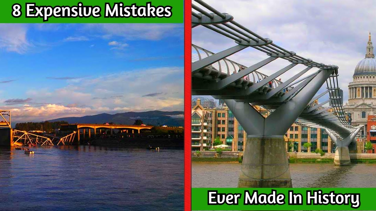 Download 8 Expensive Mistakes Ever Made In History