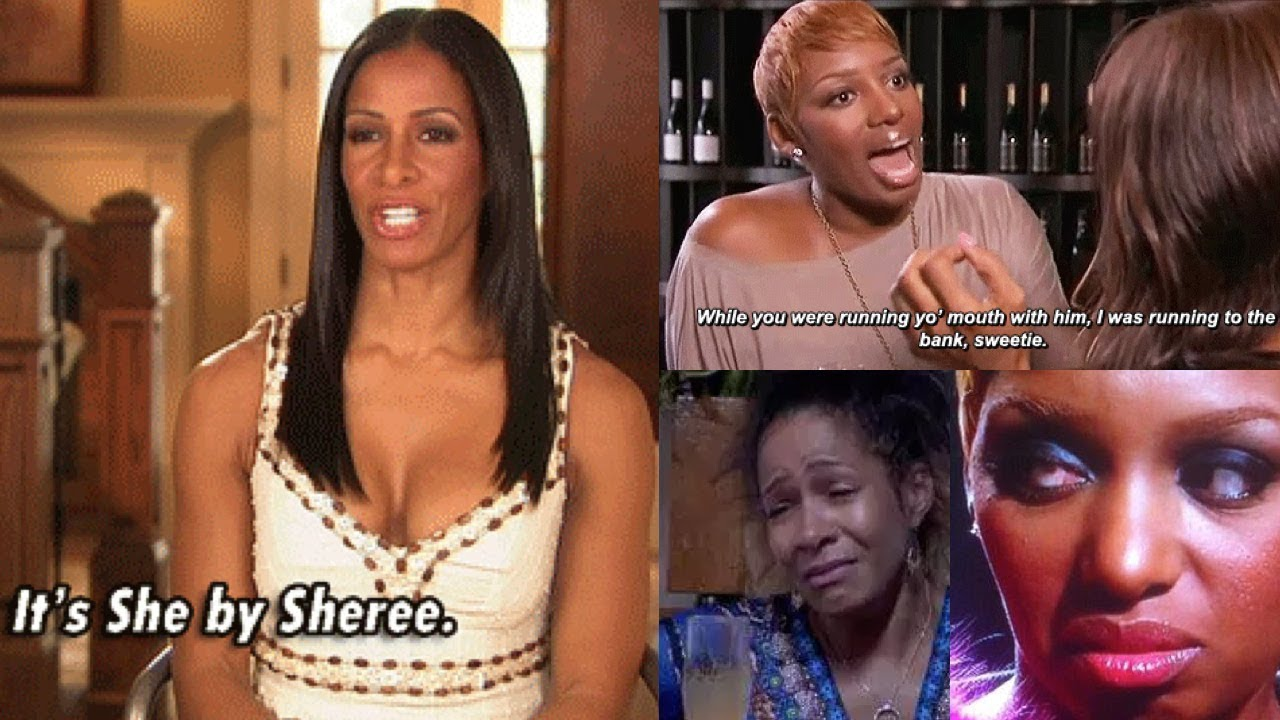 Youtube NeNe Leakes nude (37 foto and video), Ass, Cleavage, Instagram, bra 2006