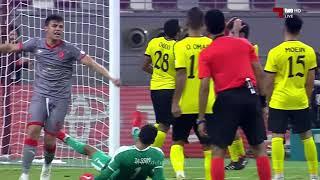 الأهداف | نادي قطر 2 - 3 الدحيل | QNB 17/18