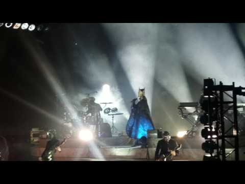 Ghost- Opening/Square Hammer LIVE @ The Fillmore (Denver, Co) 7/8/17