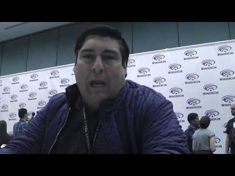 Wondercon 2017  Goldbergs roundtable   Adam Goldberg
