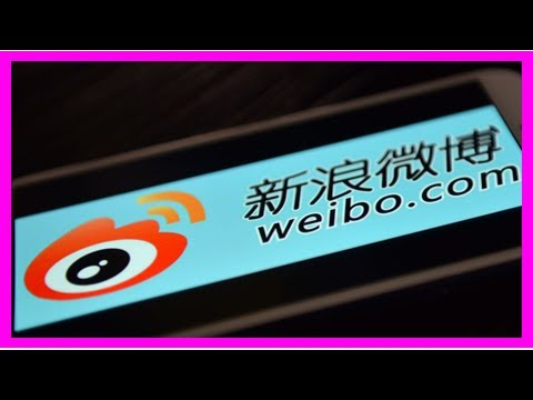 #IAmGay trends in China as Weibo targets 'homosexual' content in 'clean-up'