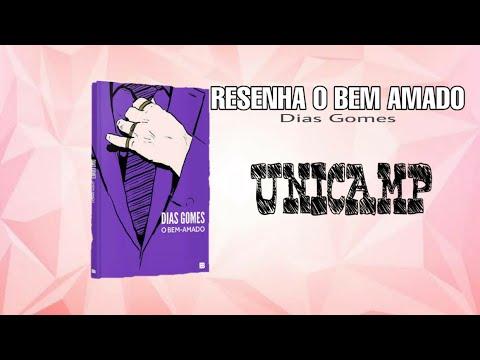 RESENHA O BEM AMADO- DIAS GOMES| UNICAMP| COM SPOILER