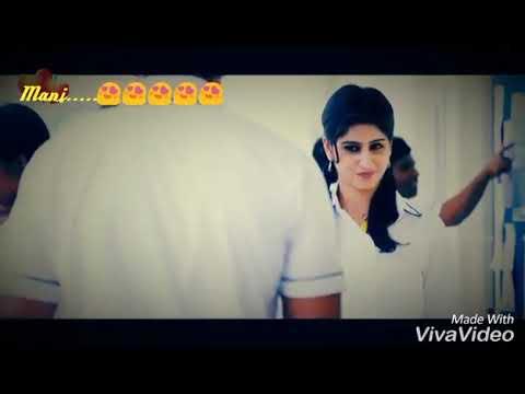 Chella Kutty  Unna Kana Love Feel Song