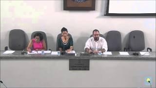 Audiência Pública 08/03/2016 - Cons. Mun. Políticas para Mulheres