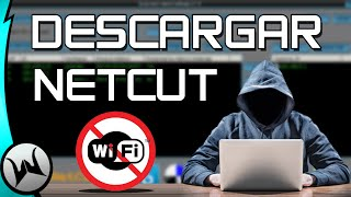 Descargar Netcut 2016 - Bloquear intrusos de mi red Wi-Fi