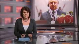 ИРИНА МИЛАНА. Юбилей А.Н. Мишина
