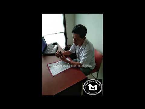 Marine Job Interview_Engineer (2019)