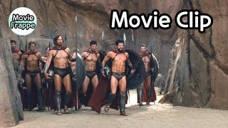 Meet the Spartans (300 Parody) ⭐[Including ending/Movie clip]